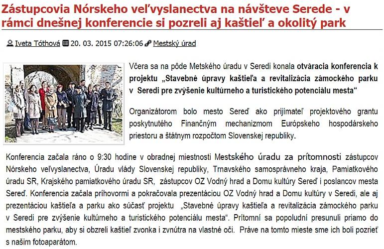 seredonline.sk